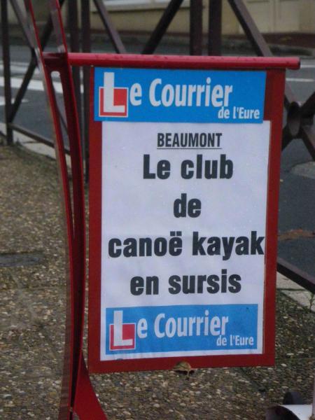CS BeaumontleRoger CK  Anciennes News  novembre 2010