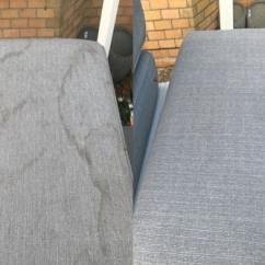 Sofa Fabric Cleaner Uk Valencia Leather Left Hand Corner Upholstery Cleaning Bridgend Award Winners Csb Before And After