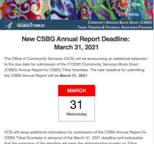 Deadline Extension Cover Screenshot