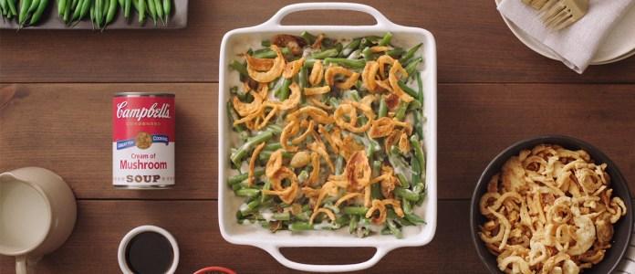 Green Bean Casserole Campbell Soup Company