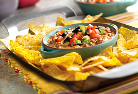 Beefy Taco Dip