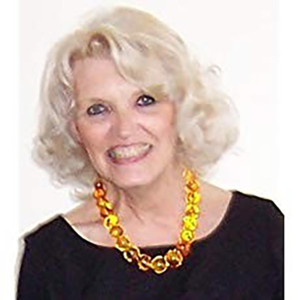 Dr. Victoria Hill