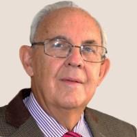 H.E. Dr. Rian Eksteen