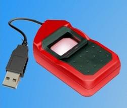 Morpho Fingerprint Device RD service online Registration