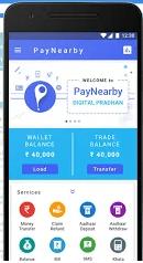 paynearby retailer
