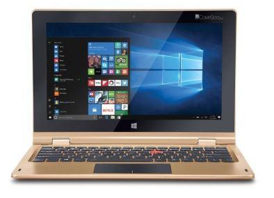 iBall i360 CompBook With HD IPS DISPLAY