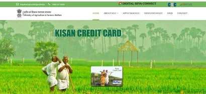 CSC-PM-Kisan-KCC-Apply