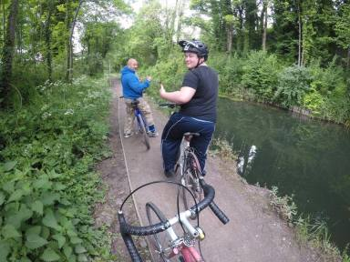 bikes-on-canal