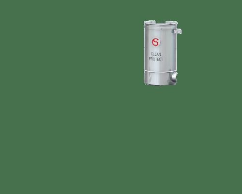 Abbildung FABLINE Abgasreinigung, Produkt für Schadgasbeseitigung
