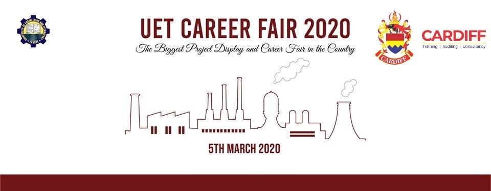 UET-Career-Fair