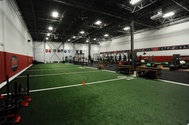 Strength and Conditioning Articles for Coaches  Athletes