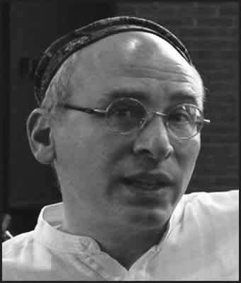 image of Rabbi Michael Feinberg