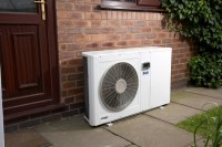 Air source heat pumps | Centre for Sustainable Energy
