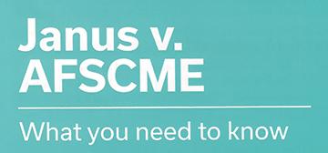 Janus vs AFSCME