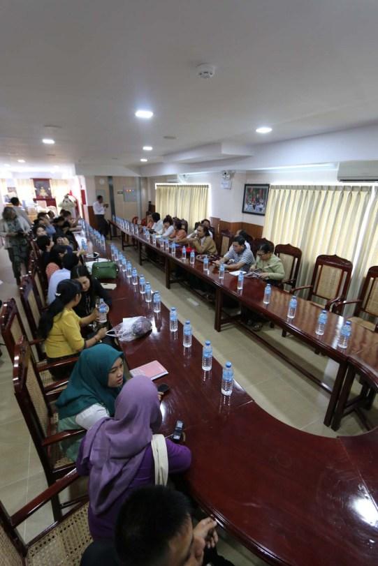 Southeast Asia Seminar 2016: Nov 19 – 22, 2016 Yangon, Myanmar