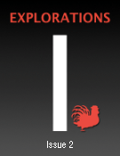 Explorations Volume 1 Issue 2