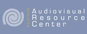Audiovisual Resource Center