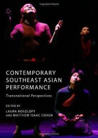 Contemporary Southeast Asian Performance: Transnational Perspectives