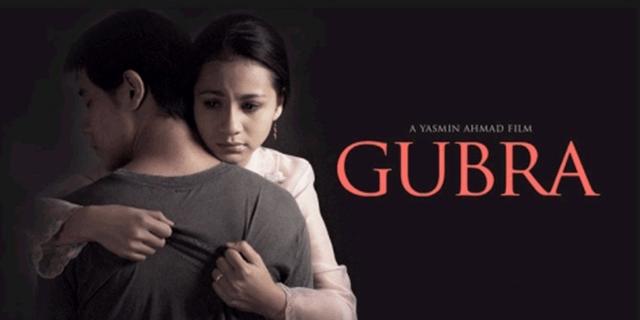 Gubra - Film