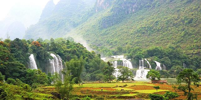 Vietnam Landscape crop 0x0 - Viet Nam