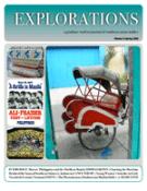 Explorations Volume 9