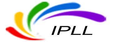 IPLL logo
