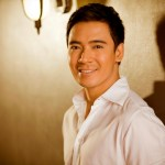 Erik Santos from the Philippines