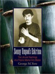 Sonny Unpad