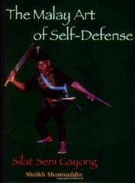 The malay art of self-defense