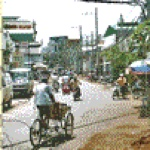 Urbanization, Migration, and Poverty icon