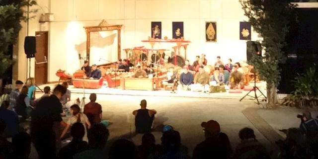 gamelan main - An Evening of Balinese & Javanese Gamelan