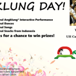 2015.03.04 angklung day 640X320 - UHM Indonesian Club Angklung Day