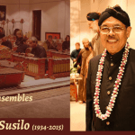 20150418 Gamelan Susilo 640X320 - UH Gamelan Ensemble Honors Pak Hardja Susilo