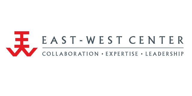 "EastWest Center logo 640x320 - EWC Illustrated Talk: ""Myanmar Political Transition"""