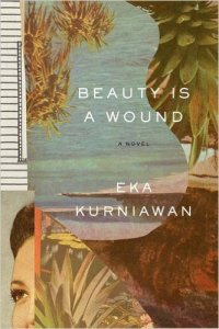 Beauty Wound 200x300 - Indonesian Authors in Translation