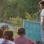manoro - Film: Manoro (The Teacher)