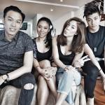 thesamwillows1 - The Sam Willows