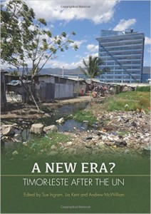 A New Era 212x300 - New Releases on Timor-Leste
