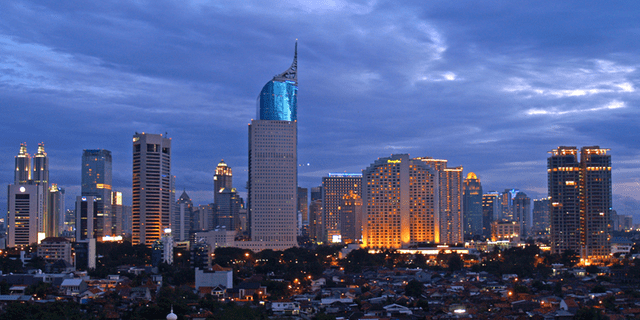 Jakarta Indonesia - New Releases on Indonesia