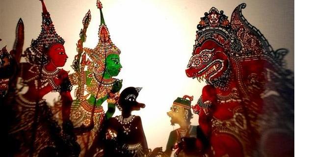 Wayang Kelantan 2 - Talk: Malay Theatre Traditions: Mak Yong and Wayang Kelantan