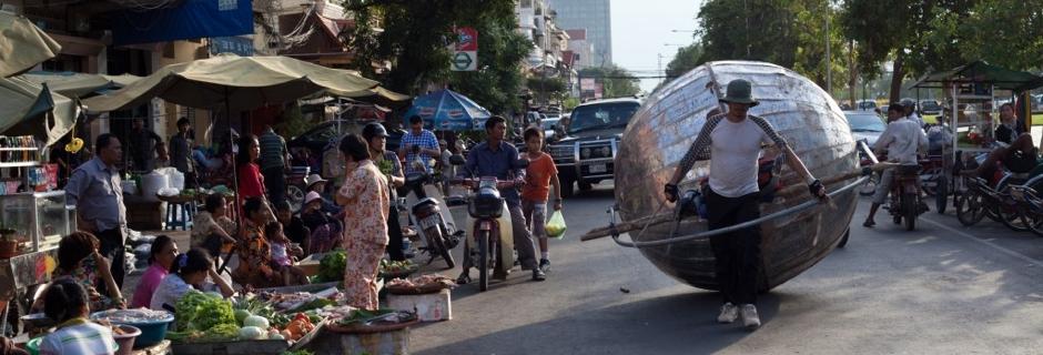 phnompenhfestival2014 - Film: Phnom Penh, Rescue Archaeology