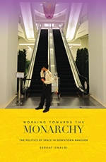 Working Towards Monarchy - Recent Releases on Thailand