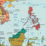 southeast asia map 640x320 - Southeast Asian Literature & Fiction