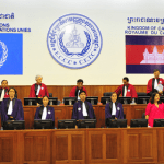 Cambodia Khmer Rouge Tribunal - The Khmer Rouge Tribunal