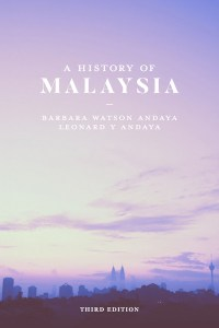 History Malaysia 3rd 200x300 - Histories of Southeast Asia
