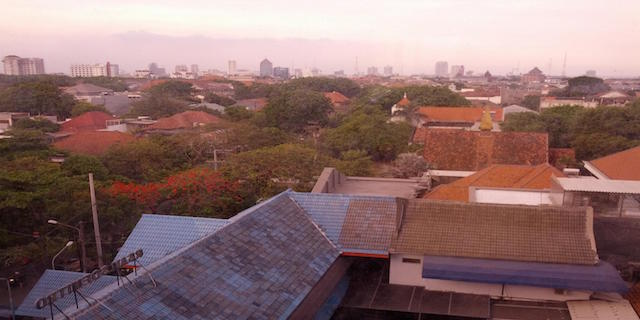 CPL SUB context huge - Talk: Surabaya's Pro-Poor Shelters