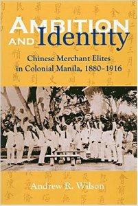 Ambition Chinese Merchants Manila  201x300 - Spotlight on Manila