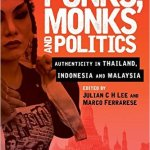 Punks Monks Politics - Book Reviews by Newbooks Asia