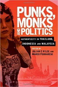 Punks Monks Politics 200x300 - Book Reviews by Newbooks Asia