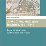 Spain China Japan Manila - Spotlight on Manila